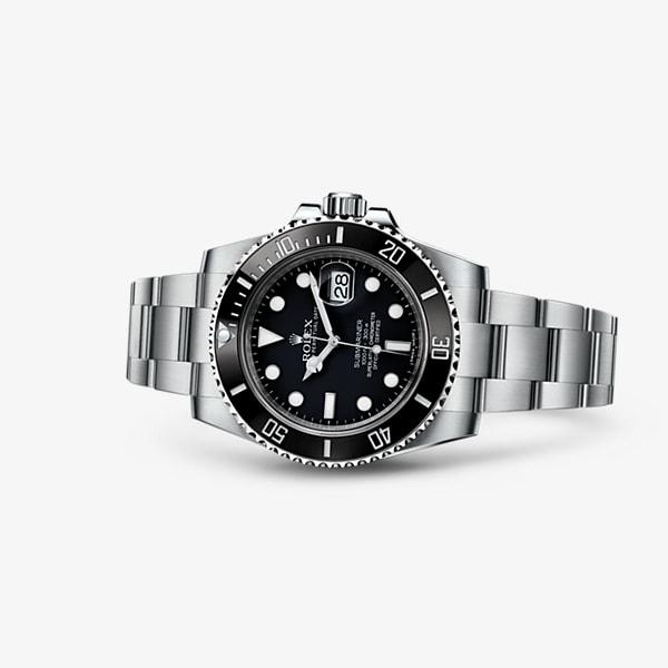 rolex submariner date preis