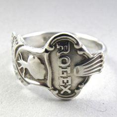 rolex ring sverige