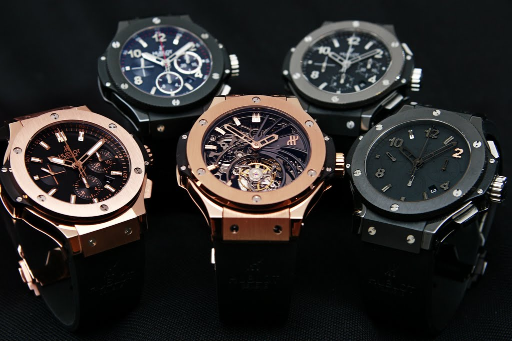 buy hublot replica watches