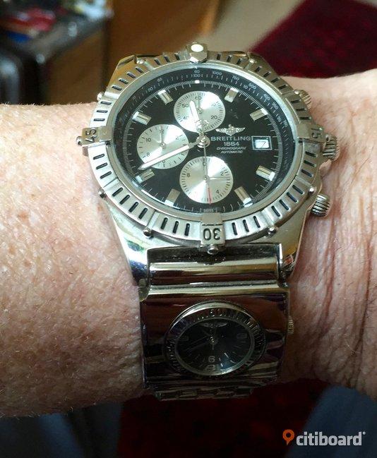 gamla klockor säljes