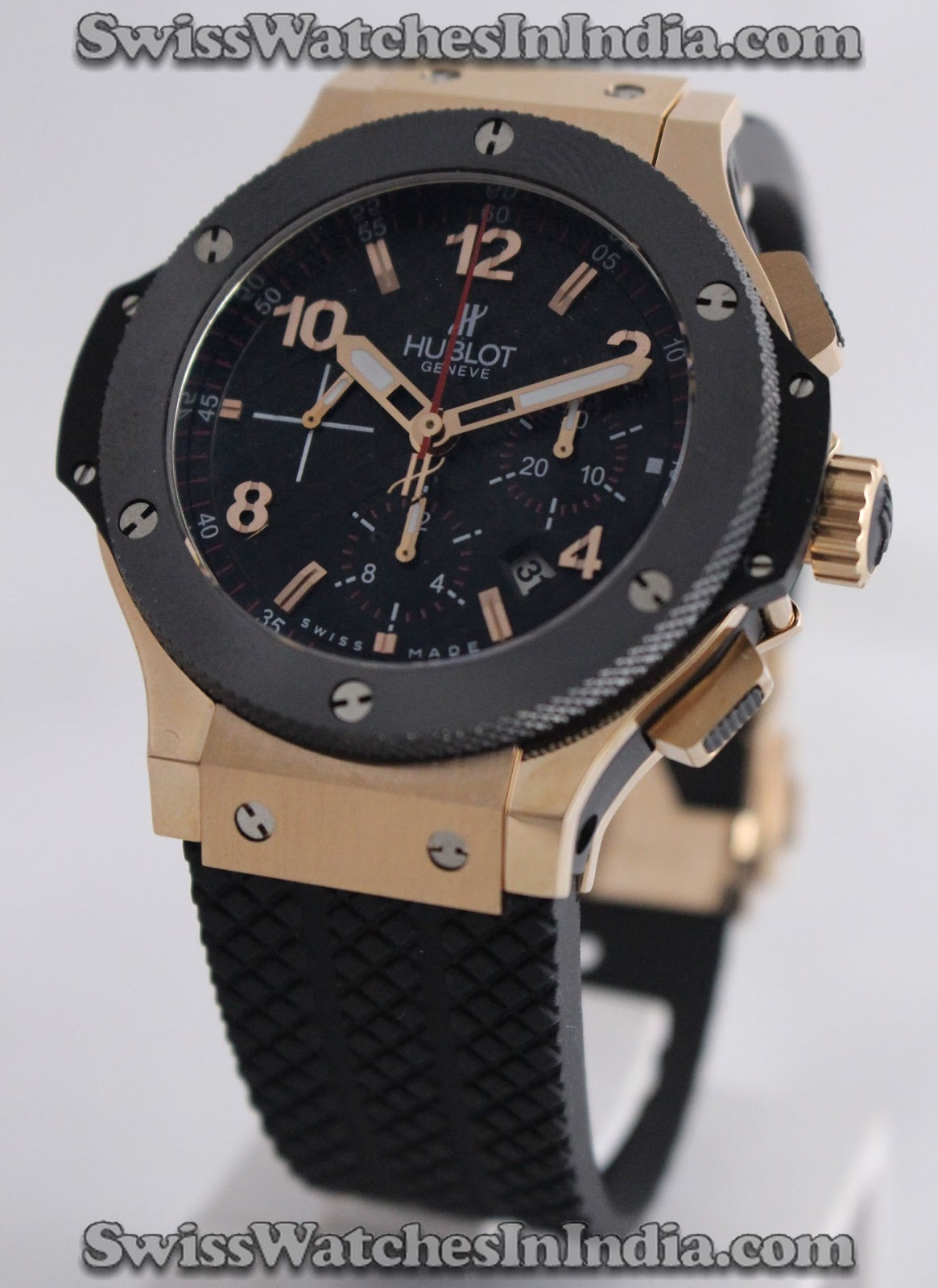 hublot replica klockor for sale