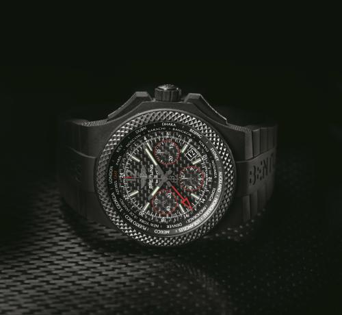 breitling bentley kopior
